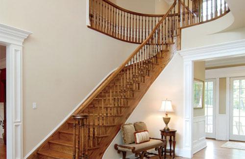 楼梯系列案例